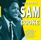 Cooke, Sam - The Great Sam Cooke - Cooke, Sam CD MQVG The Fast Free Shipping