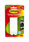 3M COMMAND LARGE PICTURE FRAME HANGING STRIPS / NO DAMAGE / LOOSE...