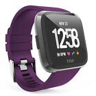 For Fitbit Versa Wrist Straps Wristbands, Best Replacement Accessory Watch Bands <br/> In stock ¦ Fast Free Delivery ¦ All Sizes & 8 Colours