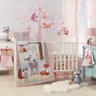 Lambs & Ivy Little Woodland Baby Nursery Crib Bedding CHOOSE FORM 6 7 8 PC SET