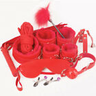 Adult Toy for Couples Sex-toys Cuffs Set for Women