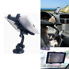 "Car Windshield Mount Holder Cradle Stand For 7-13"" inch Tablet PC iPad Mini GPS"