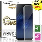 ✔ Tempered Glass【3D Curved】Screen Protector HD Premium