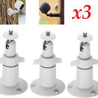 3-pack Security Wall Holder Mount Outdoor/Indoor for Arlo Pro 2/Pro/Arlo Camera