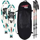 REDFEATHER WOMEN'S PACE SNOWSHOE KIT