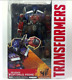 TAKARA version4 AD-12 V stage plating dual knife optimus prime day edition
