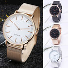 Women Girl Luxury Watches Stainless Steel Analog Quartz Bracelet Wrist Watch image