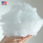 Pillow Stuffing Polyester Fiber Down Alternative Premium Quality Hypoallergenic
