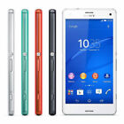 4 Colors Sony Ericssion XPERIA Z3 Compact D5803 16GB GSM LTE Cellphone Unlocked