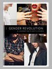 GENDER REVOLUTION: A JOURNE...-GENDER REVOLUTION: A JOURNEY WITH KATIE C DVD NEW