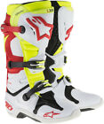 Alpinestars Tech 10 Offroad Motocross Boots All Sizes All Colors