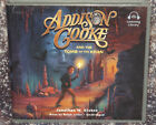 [3A3 GS] Addison Cooke Tomb of the Khan Jonathan W. Stokes 10 CD Set Audiobook