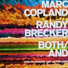 Randy Brecker - Both / And - Marc Copland CD VYVG The Fast Free Shipping