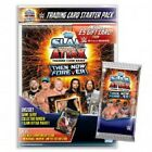 SLAM ATTAX THEN, NOW, FOREVER   BASE / BASIC CARDS 065 TO 242 CHOOSE BY TOPPS