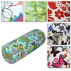 Bolster Cover*Lily Cotton Canvas Neck Roll Tube Yoga Massage Pillow Case*AF3