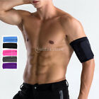 Unisex Running Cycling Phone Armband Sleeve Arm Band Strap Holder Pouch Case