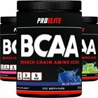 500g BCAA PROTEIN POWDER BCAAS Branch Chain Amino Acids Recovery
