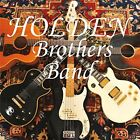 Charles E Holden-Holden Brothers Band (CD-RP) CD NEW