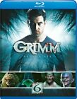 Grimm: Season Six Blu-ray 191329083864