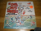 La Copita JALAS SIMETES trofeo mazimo LP Record - sealed