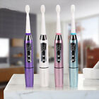 Toothbrush Electric Sonic Adult Battery Tooth Brush Health Waterproof Best Gift