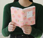 2019 Lovable Planner Small Diary Scheduler Journal Study Business Notebook Book