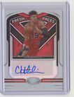 YOU PICK - Chicago Bulls CERTIFIED AUTOGRAPH AUTO SERIAL GU RC STAR HOF S-4 on eBay