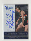 YOU PICK - Denver Nuggets CERTIFIED AUTOGRAPH AUTO SERIAL GU RC STAR HOF S-4 on eBay