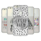 OFFICIAL VASARE NAR TYPOGRAPHY HARD BACK CASE FOR GOOGLE PHONES