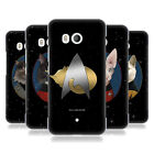 OFFICIAL STAR TREK CATS TNG HARD BACK CASE FOR HTC PHONES 1 on eBay