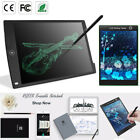 Digital Electronic Colorful LCD Writing Pad Tablet Drawing Graphic Board Notepad