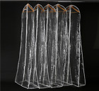 Cover Storage Dust Proof Bags Wedding Dresses Clothes Clear Bridal Accessories