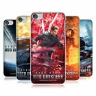OFFICIAL STAR TREK POSTERS INTO DARKNESS XII BACK CASE FOR APPLE iPOD TOUCH MP3 on eBay
