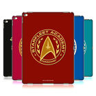 OFFICIAL STAR TREK STARFLEET ACADEMY LOGOS HARD BACK CASE FOR APPLE iPAD on eBay