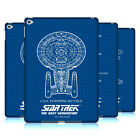 OFFICIAL STAR TREK SHIPS OF THE LINE TNG HARD BACK CASE FOR APPLE iPAD on eBay