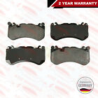 FOR MERCEDES C63 CLS63 CLS600 E63 ML63 AMG FRONT BRAKE PAD PADS SET OF BRAND NEW