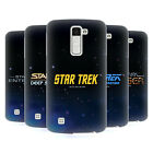OFFICIAL STAR TREK KEY ART HARD BACK CASE FOR LG PHONES 3 on eBay