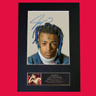 XXXTentacion Jahseh Ricardo  Signed Autograph Mounted Quality Photo Repro A4 772