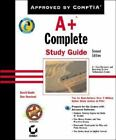 A+ Complete Study Guide by David Groth and Dan Newland (2000, CD / Hardcover,...