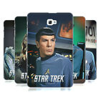 OFFICIAL STAR TREK EMBOSSED SPOCK BACK CASE FOR SAMSUNG TABLETS 1 on eBay