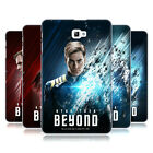 OFFICIAL STAR TREK CHARACTERS BEYOND XIII BACK CASE FOR SAMSUNG TABLETS 1 on eBay
