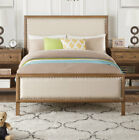 Darby Home Co Doyal Upholstered Panel Bed