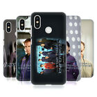 OFFICIAL STAR TREK ICONIC CHARACTERS ENT BACK CASE FOR XIAOMI PHONES on eBay