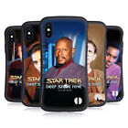 STAR TREK ICONIC CHARACTERS DS9 HYBRID CASE FOR APPLE iPHONES PHONES on eBay