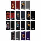 OFFICIAL STAR TREK ICONIC CHARACTERS TNG LEATHER BOOK CASE FOR AMAZON FIRE on eBay