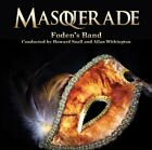 Foden's Band - Masquerade - Foden's Band CD B2LN The Fast Free Shipping