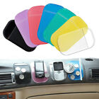 Silicone Sticky Pad-Anti-Slip Mat Gel Dash Car Mount Holder For Cell Phone x 5