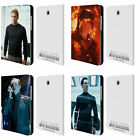 STAR TREK MOVIE STILLS INTO DARKNESS XII LEATHER BOOK CASE FOR SAMSUNG TABLETS on eBay