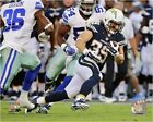 Danny Woodhead San Diego Chargers 2014 NFL Action Photo (Select Size) $13.99 USD on eBay