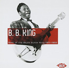 B.B. King-Best of the Blues Guitar King 1951 - 1966 CD NEW